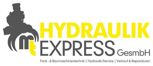 Hydraulikexpress LOGO