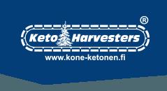 ketoharvester logo